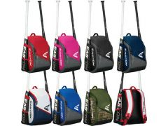 Easton Game Ready YOUTH Back pack
