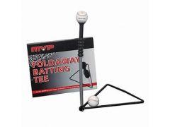 MVP Foldaway Batting Tee